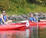 Kayak the Delaware River