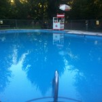 Kittatinny Campground Pool